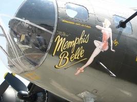 Hamilton Warplane Heritage Museum presents the Hamilton Air Show
