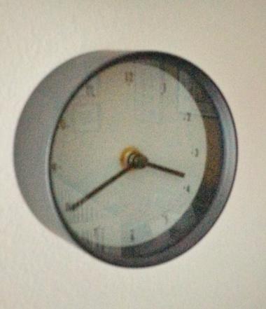 Timely - Copyright © http://heatherbutton.com
